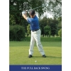 golf swing full back swing