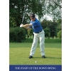 golf swing down swing