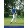 golf swing the impact zone